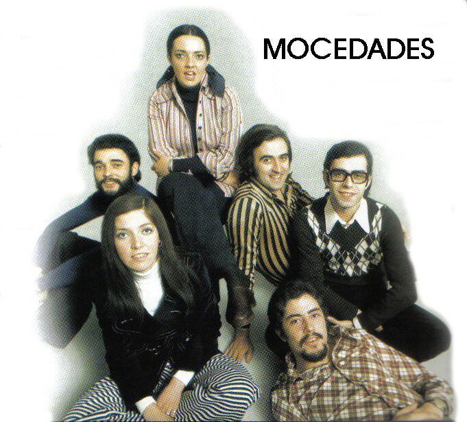 grupo musicales espanoles: