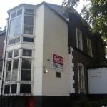 Edificio del Casbah Coffe Club
