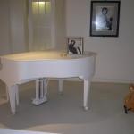 El piano y la guitarra de John