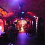 Interior de The Cavern - Foto hecha por la mañana al abrir