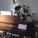 Melotron de Abbey Road - año 1967