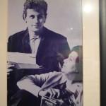 Pete Best y su madre Mona
