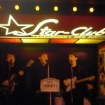The Beatles en el Star Club de Hamburgo