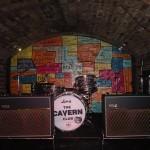 The Cavern - Escenario