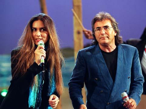 Al Bano und Romina Power