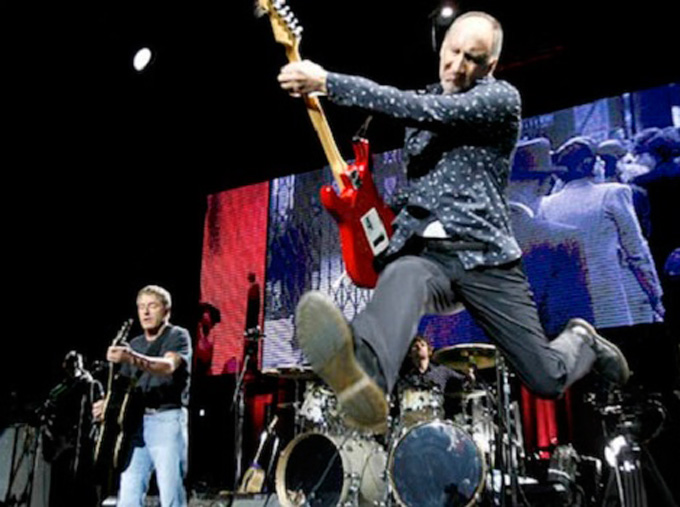 thewho507