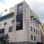 Royal Opera House (también conocido como Covent Garden) con 2.200 localidades edificio moderno