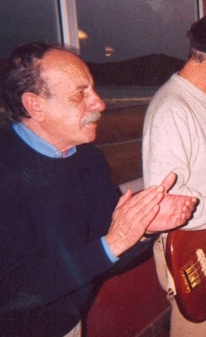 Jose Capone II