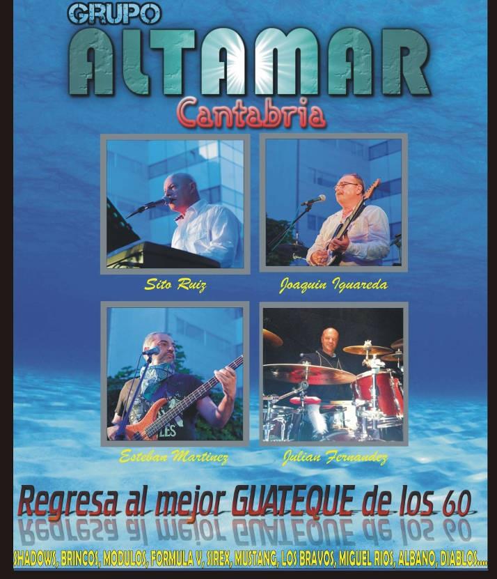 Concierto-del-Grupo-ALTAMAR-Cantabria-en-Santander