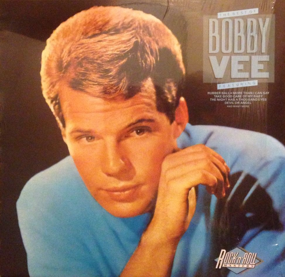 bobby-vee
