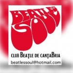 Logotipo del Club Beatles