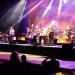 Gregg Rolie, Steve Lukather, Graham Gouldman, Colin Hay, Warren Ham, Ringo Starr, Gregg Bissonette