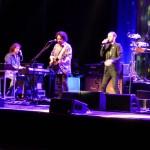 Gregg Rolie, Steve Lukather, Ringo