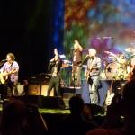 Steve Lukather, Ringo, Graham Gouldman y  Colin Hay, Warren Ham