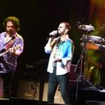 Steve Lukather y Ringo