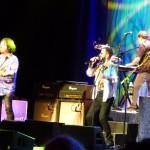 Steve Lukather, Ringo Starr,  Warren Ham